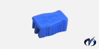 PVC用スラスカラー青色