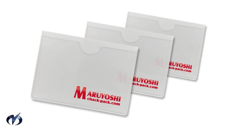 カバー(カード)ケース 製品写真