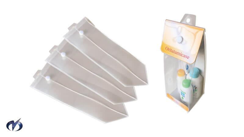 折り畳みケース(折り畳んだ状態)