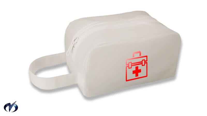 救急(防災)セット保管ケース