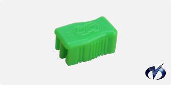 PVC用スラスカラー緑色