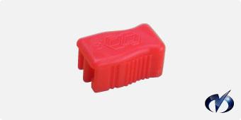 PVC用スラスカラー赤色